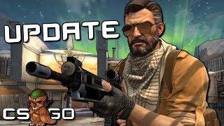 Biggest Meta Change in CS:GO History! thumbnail