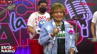 """#EnVivo: Cerramos el mes de la Pachamama junto a Norma de América en un nuevo """"Escenario en la Web"""""""