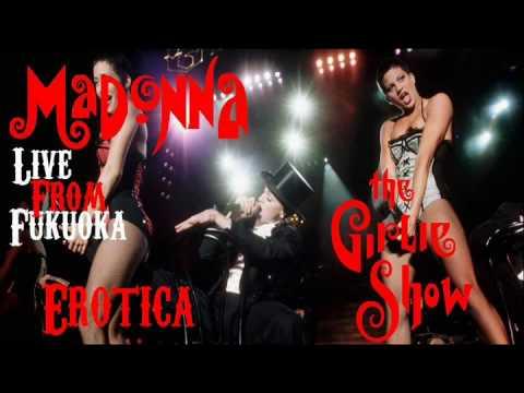 live show erotica