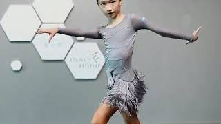 주니어댄스복 G-032 (2color) 주니어스포츠댄스…