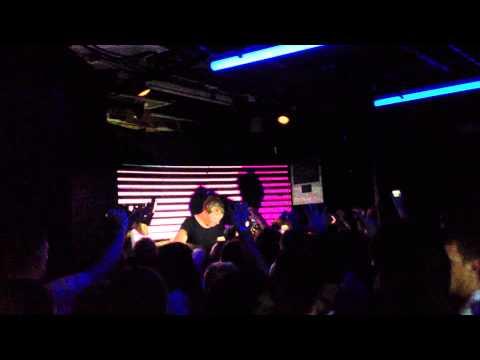 Hardwell feat. Amba Shepherd - Apollo live [clear] @ Sankeys Manchester 1/12/2012