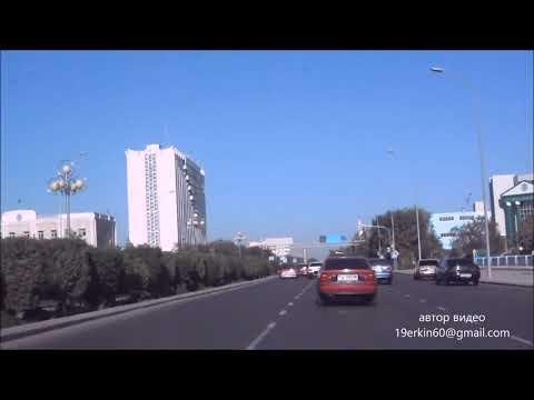 Ташауз Дашогуз Туркменистан  09 2012