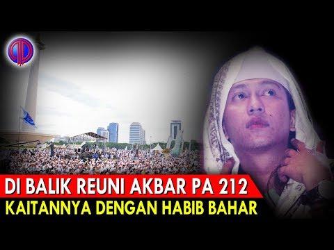Memb0ngk4r Agenda Tersembunyi di Balik Reuni Akbar PA 212 dan Kaitan dengan Habib Bahar Mp3