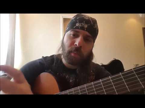 Metallica x Paula Fernandes (Aula)