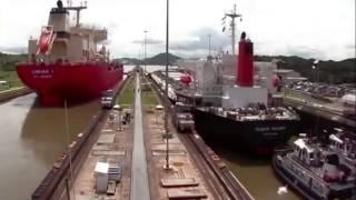 Baixar O Canal do Panamá