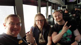 [Livedegu] wesoły autobus do Jacka Danielsa - Na żywo