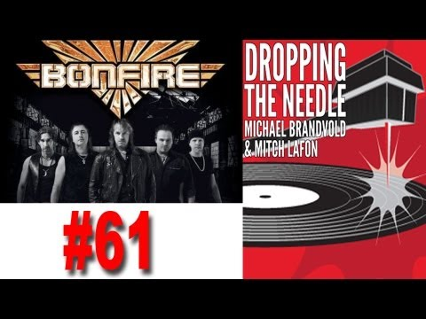 Hans Ziller of BONFIRE Sits Down with Dropping The Needle