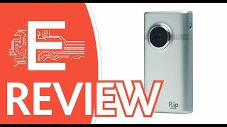 Flip MinoHD Video Camera - Brushed Metalc 8 GBc 2  Review