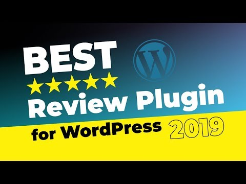 Best Review Plugin For WordPress: Must Have Tool For Your Website
