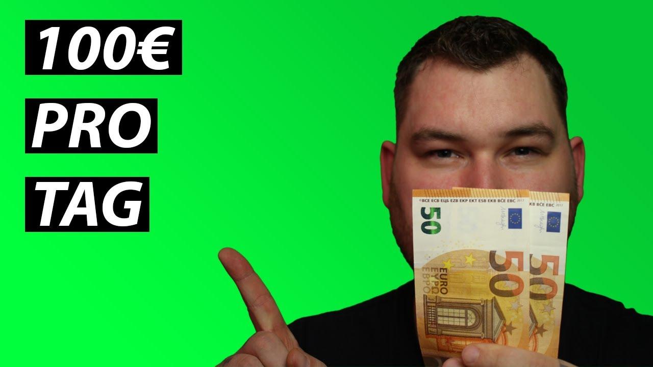 GELD MIT FIVERR VERDIENEN 2020: So verdienst du 100€ am ...