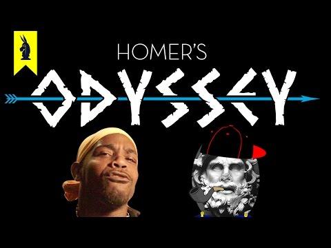 Homer's Odyssey - Thug Notes Summary and Analysis