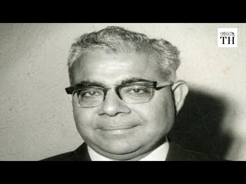Ram Jethmalani through the years