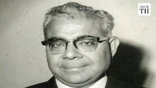 Ram Jethmalani through the years