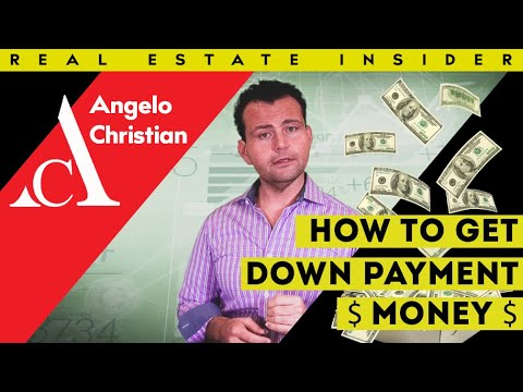 where-to-get-$30,000-down-payment-money!