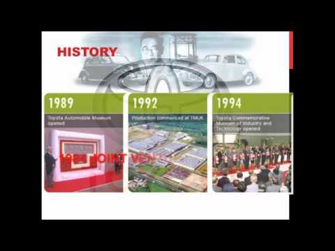 toyota organisational behaviour How does toyota solve problems, create plans, and get new things done  operations, management innovation, organizational behavior, quality & service buy or.