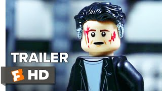 Maze Runner: The Death Cure Lego Trailer (2018) | Movieclips Indie