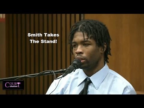 Kevin Smith Trial Day 7 Part 3  (Smith...