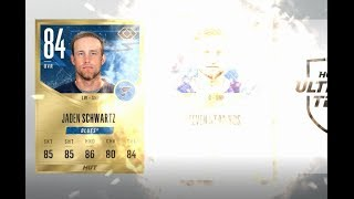 NHL 18 - HUT - 41 Pack Super Colossal Pack Opening - Outstanding Pulls