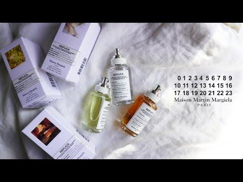 【コスパ抜群】新発売のマルジェラのミニ香水のオススメをご紹介します。