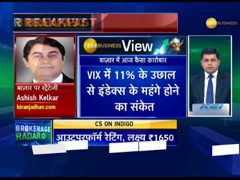 Power Breakfast: Know about global markets, Market outlook for January 25, 2018