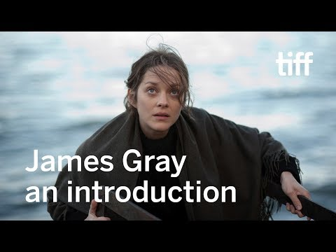 James Gray: An Introduction | TIFF 2019