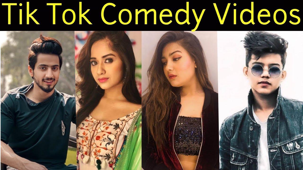 Download Tik Tok Video Hindi Mai Comedy Wala | Tik Tok Best Comedy Videos | Tik Tok Video Hindi Mai Full HD |