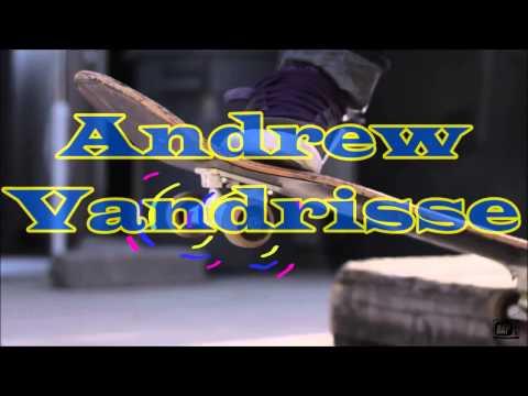 Andrew V Intro!!!!!