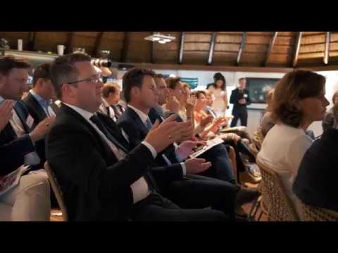 Value-based Health Care Prize Event 2017: Aftermovie