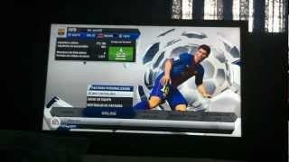 COMO JUGAR EN FIFA 13 PS3 Y XBOX ONLINE 2 VS 1 DESDE CASA CON AMIGO