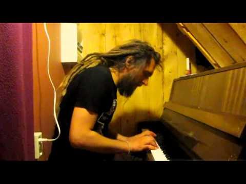 Romuald Bokej - Improvisation In A-moll/F-dur