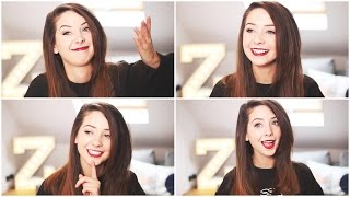 Playground Films & The Perfect Pizza | #AskZoella