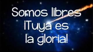 Somos libres (Letra) En espíritu y en verdad ~