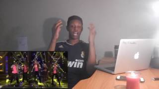 "1st Performance - Pentatonix - ""ET"" by Katy Perry Ft Kanye West - Sing Off - Series 3 Reaction!"