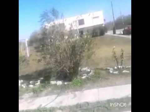 Balaceras en Matamoros Tamaulipas 31-enero-2016