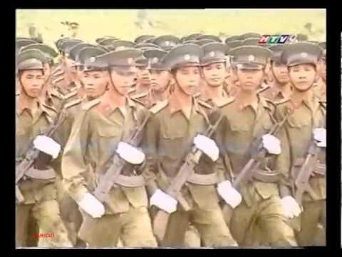 Quân đoàn 4 binh đoàn Cửu Long anh hùng - 20 năm một chặng đường