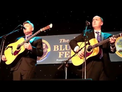 The Gibson Brothers  Ive Found A Way