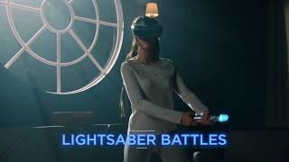 Star Wars™/ジェダイ・チャレンジ 【60秒】
