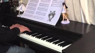 1年4か月ぶりのピアノ動画。 テンポが不安定、爪の音うるさい、高音の...