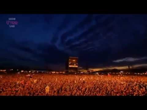 Foo Fighters - Reading Festival 2012 (Full Concert)