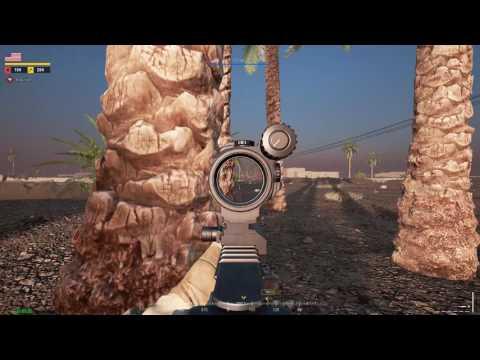 Squad Al Basrah 3 No Commentary