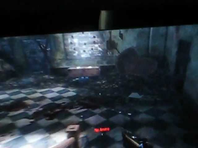 black ops zombies alku video
