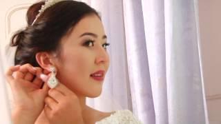 Wedding in Shymkent. Nurbol&Uldana