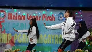 Dance Cintamu itu Hoax By SMP PGRI Kangayan | Music By : Wulan Kayla Cipt : Anton Gholock.mp3