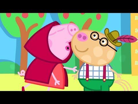 Peppa Pig Français   La Saint Valentin   Compilation   Dessin Animé Pour Enfant #PPFR2018