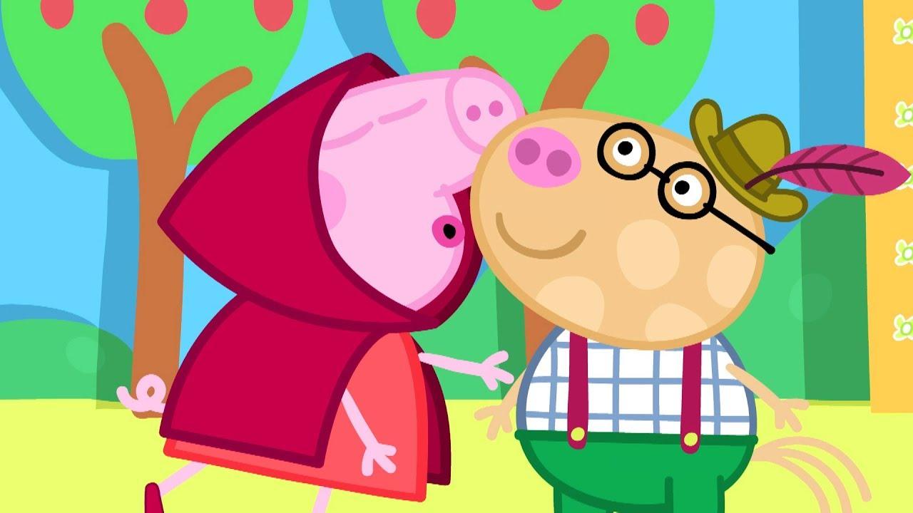 Peppa pig fran ais la saint valentin compilation - Peppa pig francais piscine ...