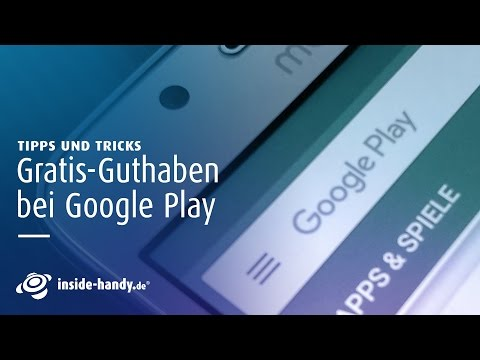 google play store gratis guthaben bekommen youtube. Black Bedroom Furniture Sets. Home Design Ideas