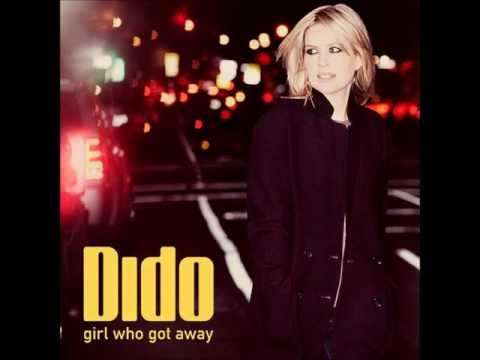 Dido - All I See (Girl Who Got Away)