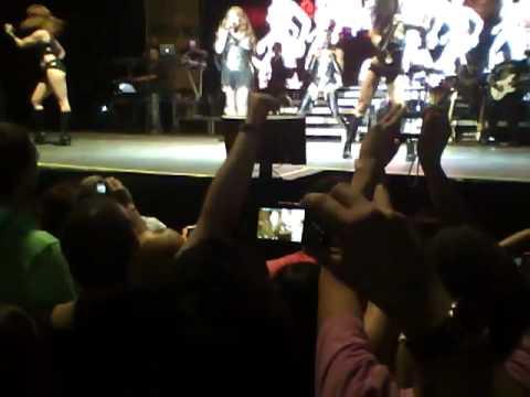 Helena Paparizou - Dancing without music + Mambo (part 1) [Live @ theatro gis Thessalonikis].mp4