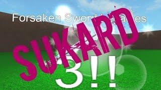 ROBLOX FSL 3 - Sukard Fight! +Ending