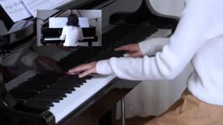 ドラマ『星の金貨』 主題歌、 使用楽譜; ぷりんと楽譜.